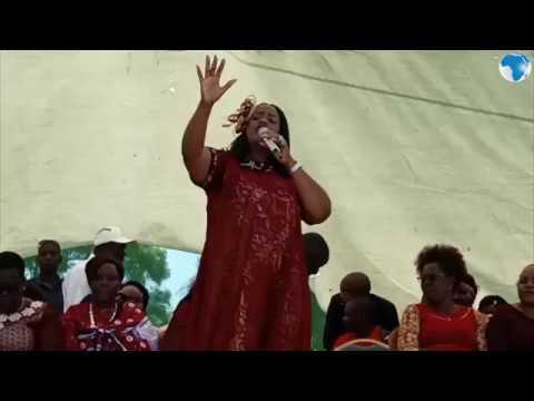 Kihika,Omanga, Ngunjiri lead Inua Mama in bashing Raila
