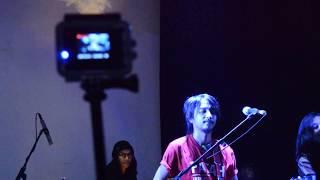 FIERSA BESARI & KERABAT KERJA feat. BINTAN RADHITA- HINGGA NAPAS INI HABIS at IFI BANDUNG