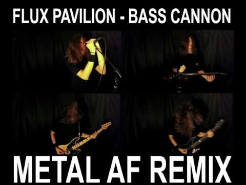 Flux Pavilion - Bass Cannon (Sullivan King Remix)