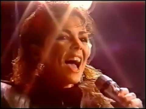 Sandra  Hi! Hi! Hi! & Loreen Peters Pop  1986