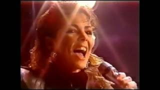 Sandra - Hi! Hi! Hi! & Loreen (Peters Pop Show 1986)
