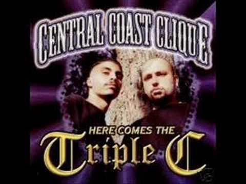 triple c- the curb
