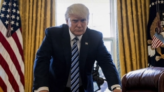 Trump Makes Puzzling Comments About Jackson