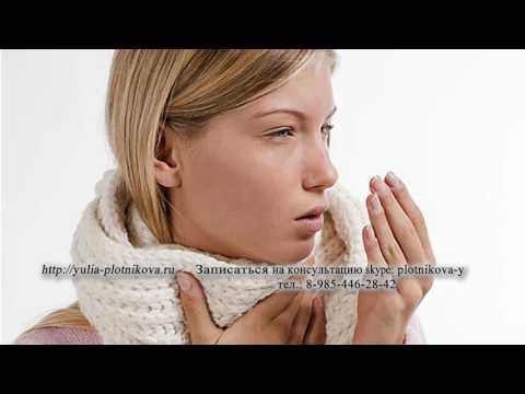 Как вылечить кашель - kashel-