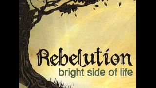 Rebelution -More Than Ever (Lyrics)