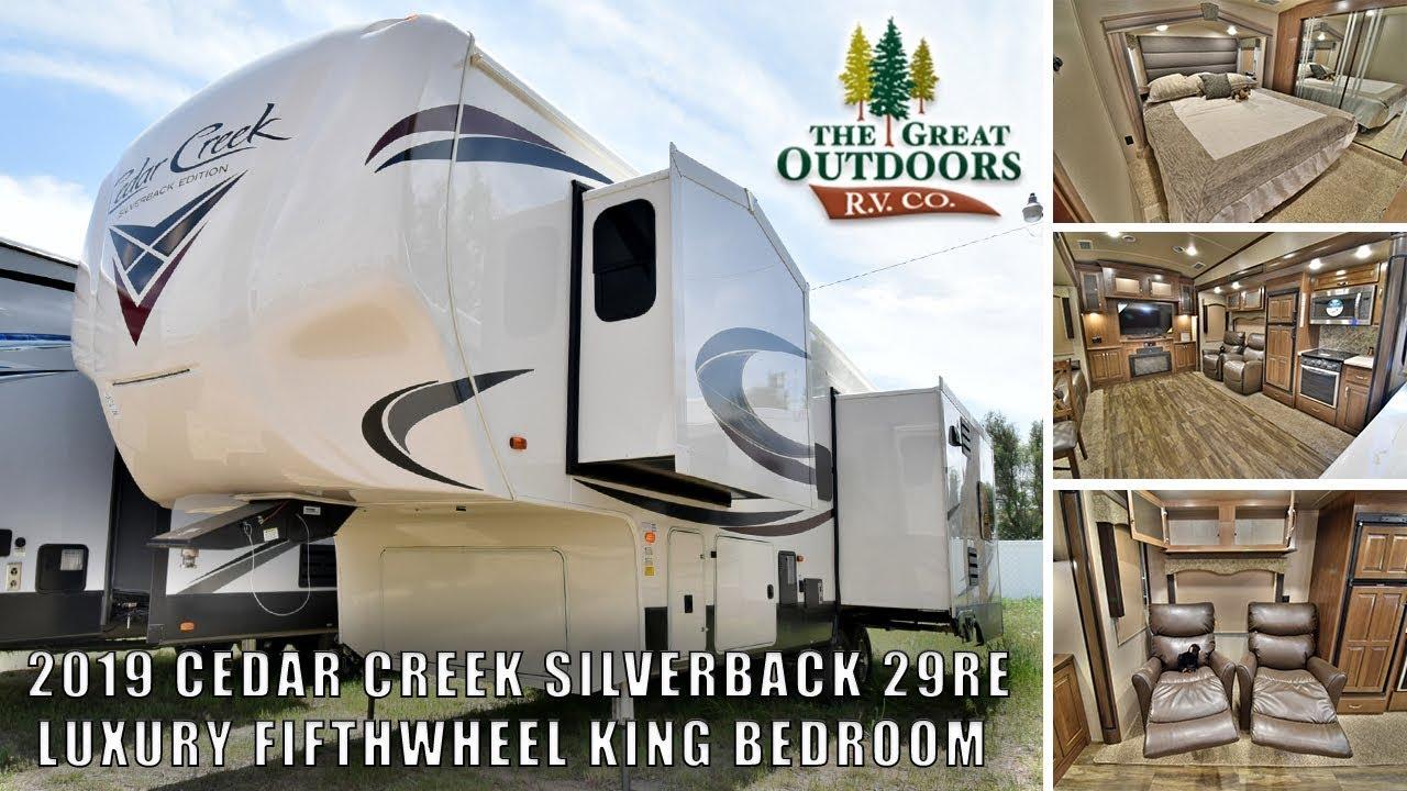 medium resolution of  wiring diagrams on 2019 forest river cedar creek silverback 29re luxury fifth wheel rv on