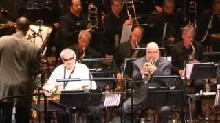 Charles Mingus Tribute - Metropole Orkest - Boogie Stop Shuffle