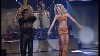 Alabina & Los Ninos de Sara - Eshebo (Chebba) (LIVE)