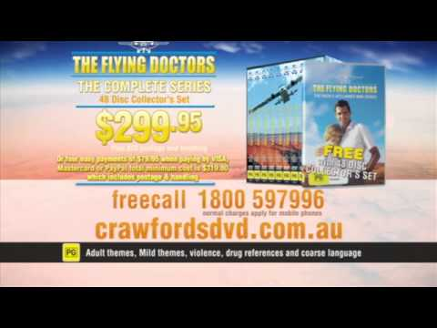 Flying Doctors Mini Series