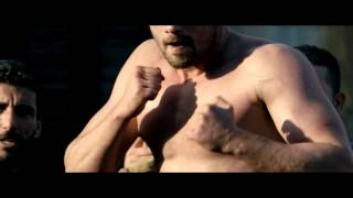 Movie Trailer Rust and Bone 2012 Fan Video