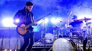Royal Blood - Come On Over (Radio 1