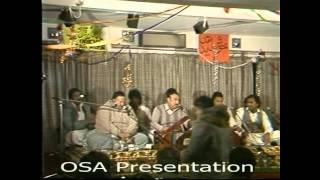 Tu Rah Naward-e-Shauq Hai - Ustad Nusrat Fateh Ali Khan - OSA Official HD Video