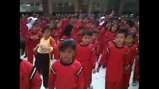 Senam Ria Indonesia Baru SDN Cikampek Selatan I.3GP