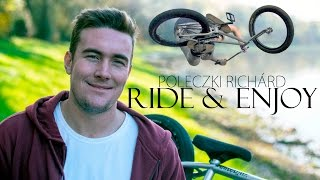 poleczki richrd ride enjoy with eng sub