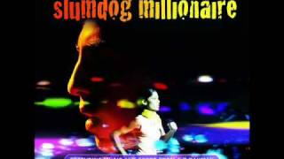 Aaj Ki Raat - Slumdog Millionaire