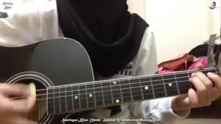 all Of Me By The Amazing Mimi Nazrina Gadis Berjilbab Cantik Rupawan Suara Mer
