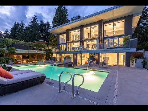 4216 Rockridge Cres, West Vancouver | TWR Interior Design Inc