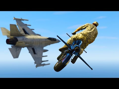Save GTA V - RANDOM & FUNNY MOMENTS 68 (Rocket Bike, Funny Cutscenes) Snapshots