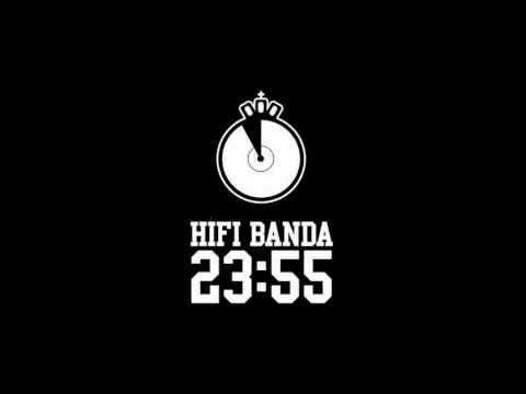 HIFI Banda - 022 (Zerodwawa)