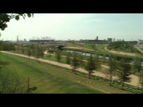 London 2012: Greenest games ever?