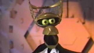 MST3k - Crow T. Robot for F.A.P.S.