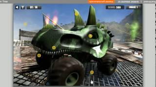 флеш Игра Monster Trucks Hidden Tires, флеш игра Спрятанные шины от грузовика монстра(флеш Игра Monster Trucks Hidden Tires, флеш игра Спрятанные шины от грузовика монстра., 2015-08-10T07:42:48.000Z)