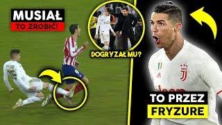 Valverde URATOWAŁ REAL MADRYT! CO ZA MECZ! To dzięki NOWEJ FRYZURZE Ronaldo wraca do FORMY