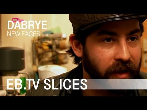 Dabrye (Slices DVD Feature)
