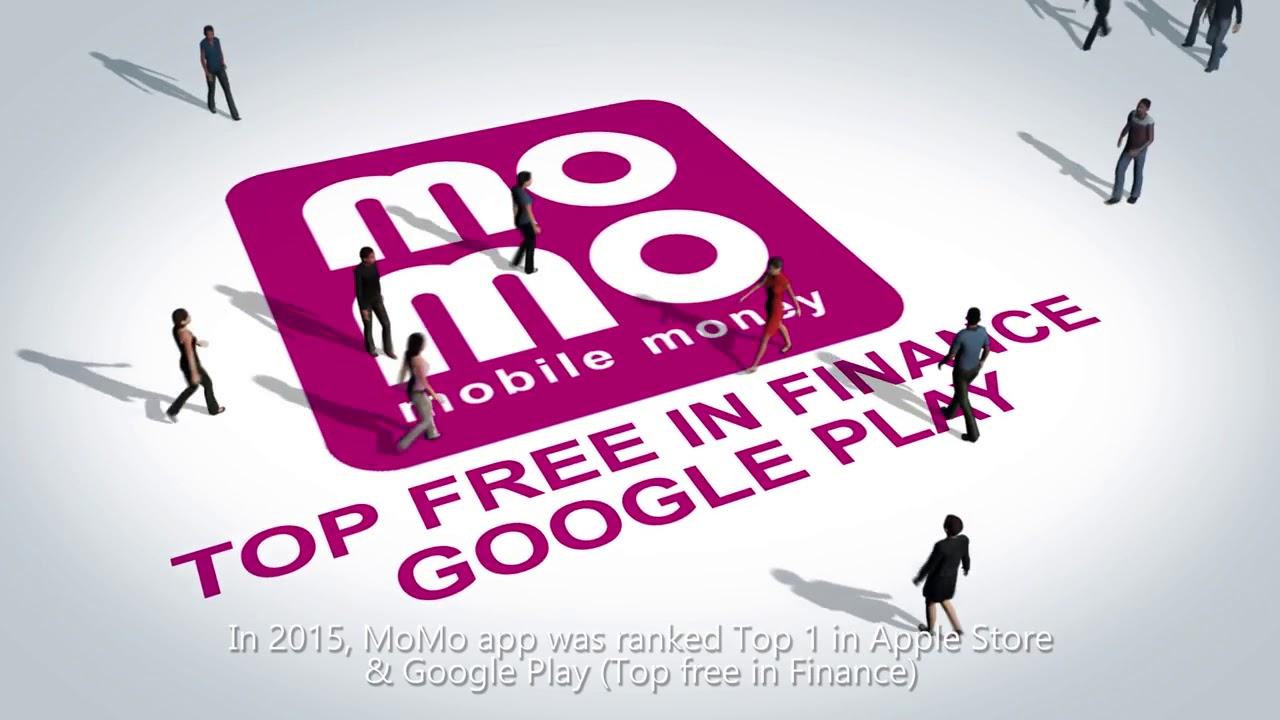 Ví điện tử  Momo | Hệ sinh thái thanh toán S'Pay