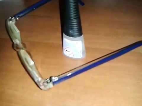 Come Senza Fissare Youtube Astine Cacciavite Occhiali Le Degli HEIW9D2