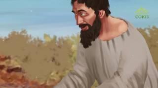 Духовные притчи. Пути человеческие. 12 июля 2017г