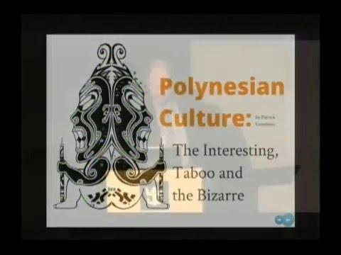 Polynsesian Culture