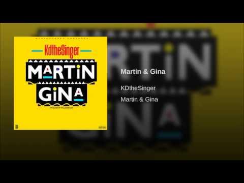 KDtheSINGER - Martin & Gina