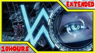 Alan Walker - The Spectre - 10 HOURS EXTENDED VERSION