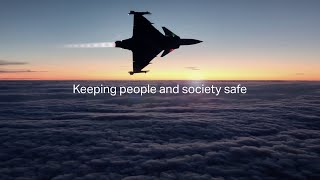 homepage tile video photo for Keeping people and society safe