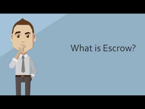 What is Escrow? | Ask Me Anything