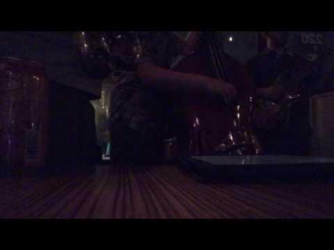 Ironic (Alanis Morisette jazz cover) Gravy Buffalo NY