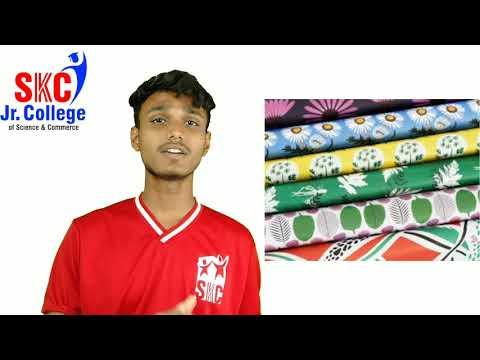 SKCian Avinash Sahu Bhartiya Grade(SYJC SCIENCE) VOLCANO 2019 At SKC School And Junior College Vasai
