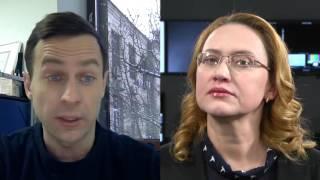 Алексей Мацука о полицейской миссии на Донбассе
