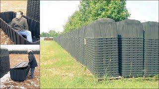 Caixões da FEMA! A Fábrica está ativa nos EUA!