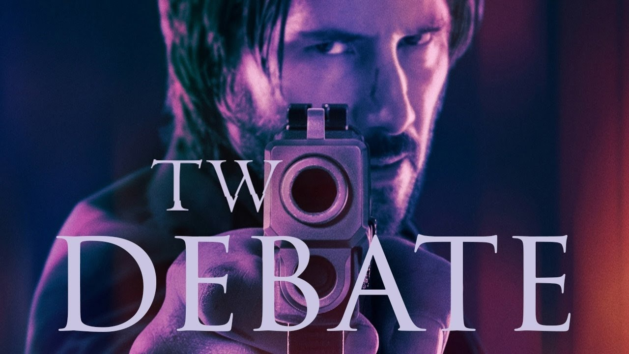 Ver John Wick 2 : Pacto de sangre – DEBATE – CRÍTICA – REVIEW – OPINIÓN – Keanu Reeves – Chad Stahelski en Español