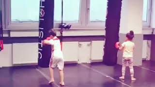 Holistic Martial Arts (Kids ab 5 Jahre)