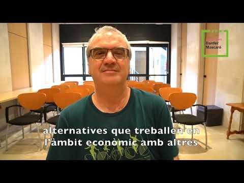 Carlos Askunze, sobre la importància de l'economia social