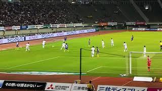 首位攻防戦、対川崎フロンターレ。一歩先へ.