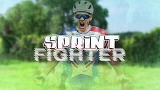 Sprint Fighter ✊