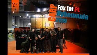 Fox Fishing TV Polska