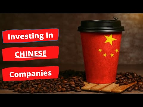 Luckin Coffee Delisted and Investing In Chinese Companies | Investing Rx. Ep 12