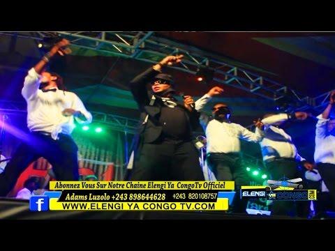 Concert JB Mpiana Na Festival International Boyoka Animation Ya Wengé Kindoki
