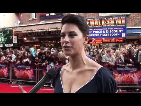 The Inbetweeners Movie - World Premiere Interviews