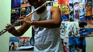 Download Seamisai - Laura Pausini (Flute Cover) MP3 song and Music Video